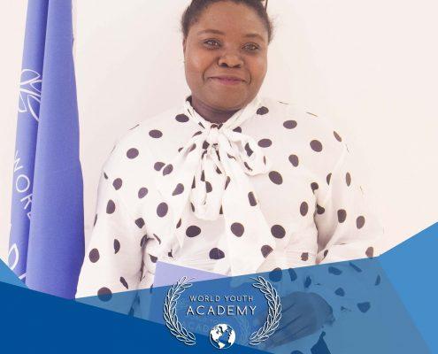 Barbara Kyeremaa Asamoah - Ghana