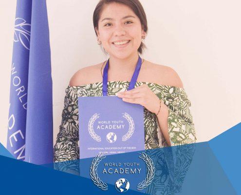 Flor De Maria Nuñez Hernandez - Mexico