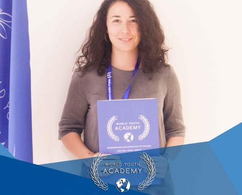 Ludovica Castelli - Italy