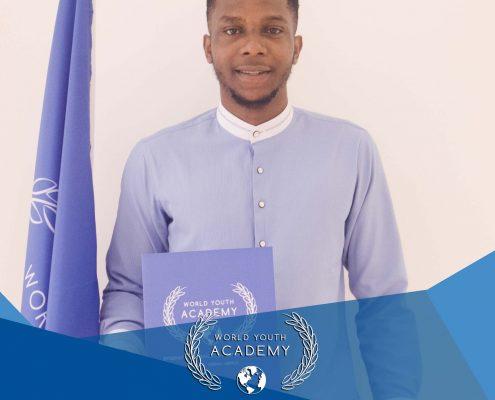 David Mfon-Obong M.
