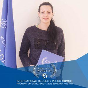 Natalia Griva - Greece