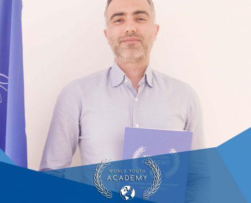 Theologos Batsioulas - Greece
