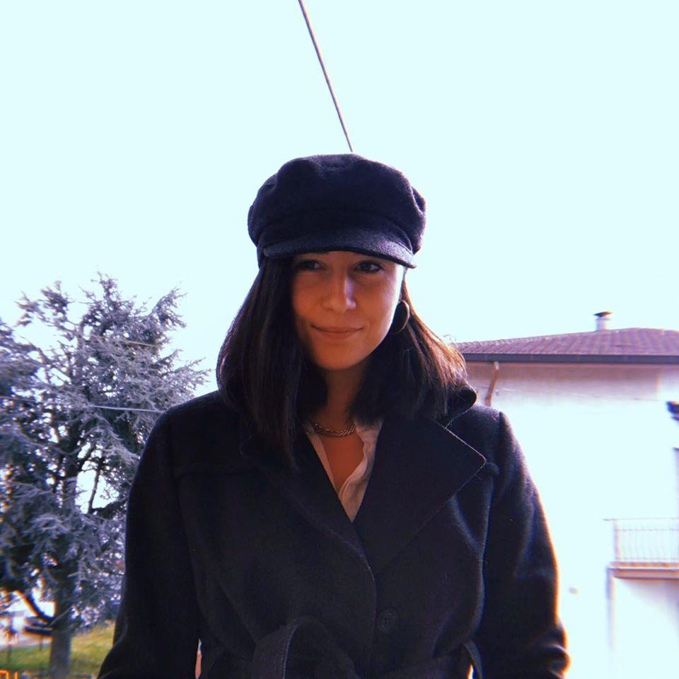 Ludovica Castelli