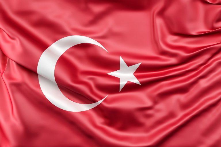 flag of turkey, flag, turkey