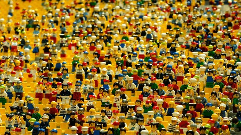 lego, figurines, toys