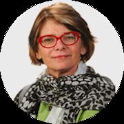 Dr Chantal de Jonge Oudraat