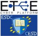 ETCE-Cyber-Platform