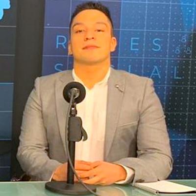 Ernesto Ángeles Guerrero