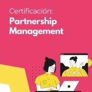 Certificación: Partnership Management (short)